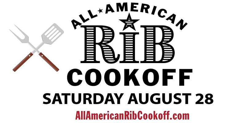The All American Rib Cookoff In Auburn This Weekend