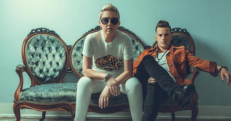 Win Tickets To See Thompson Square In Rocklin
